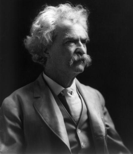 """twain cooper essay Twain forms the foundation of his essay around eighteen """"rules governing literary art in [the] domain of romantic fiction"""" that cooper has violated by creating a seemingly endless list of faults that cooper has committed, twain successfully convinces any reader that cooper's works are appalling and lack merit."""