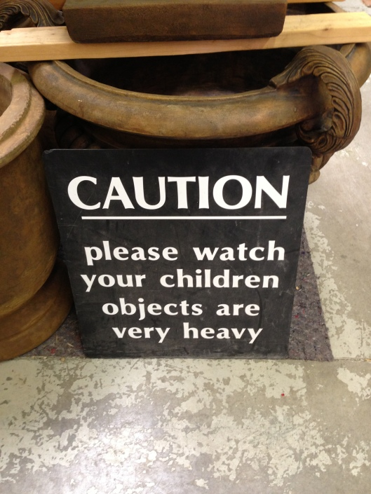 Children Objects